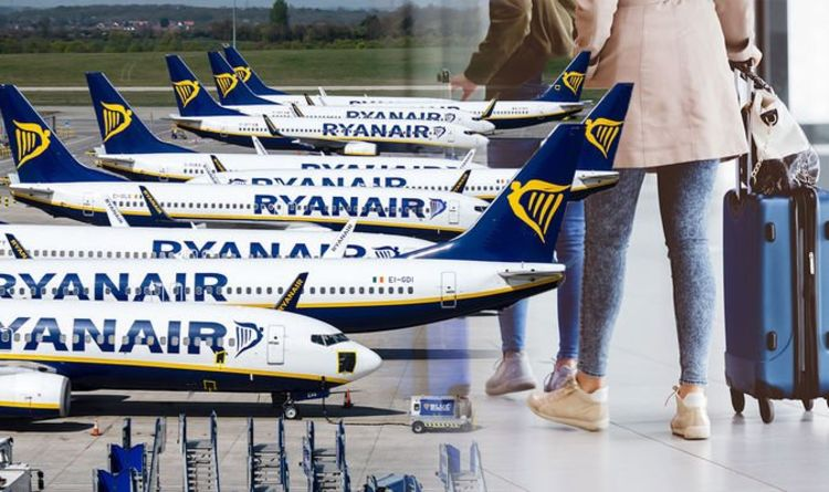 Ryanair promise more UK flights if 'rumours' of air tax cut go ahead