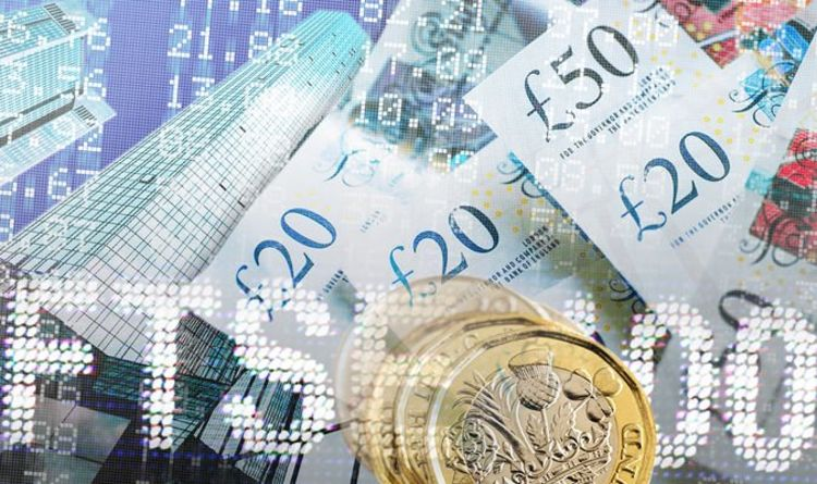 Pound to euro exchange rate stuck 'rangebound' - 'it's as if the market has closed'