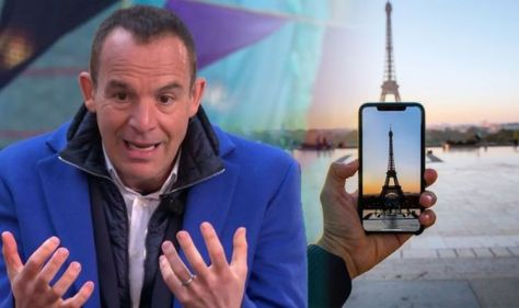 Martin Lewis confirms '10 main mobile networks' will not charge holidaymakers in the EU