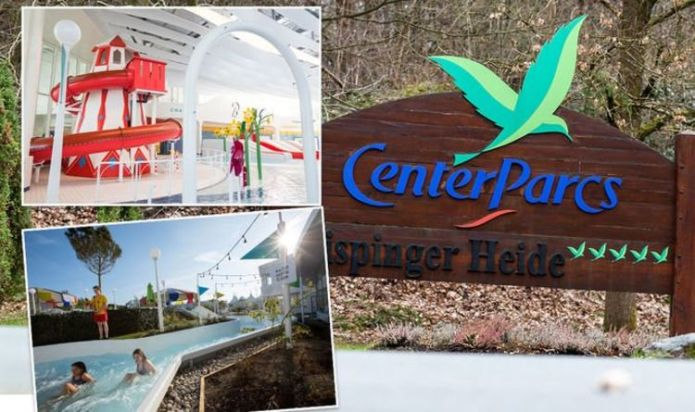 Camping, caravan & staycations: Center Parcs, Butlins and more reopen facilities