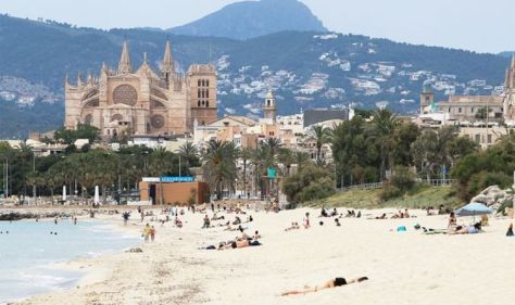 Spain holidays: Mallorca to open all hotels despite travel list uncertainty