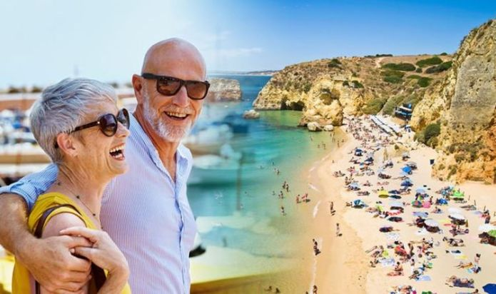 Expats: Portugal living costs 'lower' than Spain - 'enviable' lifestyle for Brits abroad