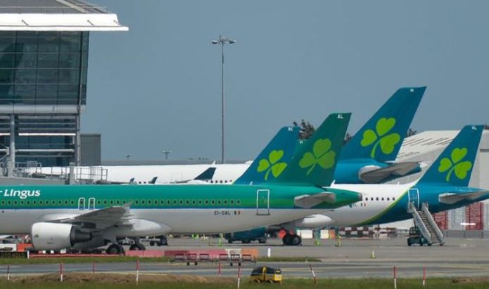 Aer Lingus halts most regional flights after Stobart Air collapse - new flights announced