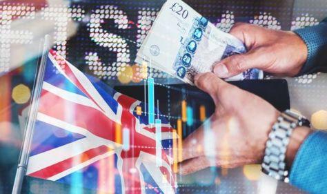 Pound to euro exchange rate: 'Extremely sluggish' start to the week - travel money advice