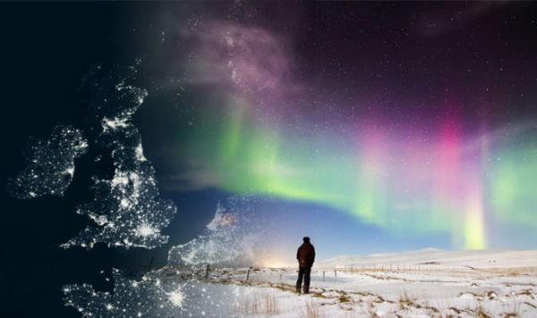 Northern Lights UK 2018 forecast: Where to watch and how ...