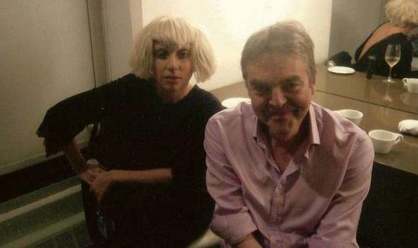 Music, industry, Mark Ellen, Rihanna, Lady Gaga, Tony Blair, Meat Loaf
