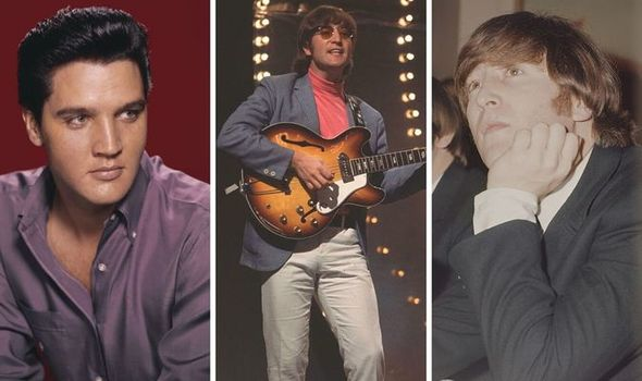 John Lennon: Why Elvis Presley hated The Beatles star from the second they met