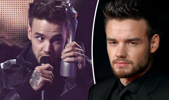 Liam Payne solo album - One Direction star's shock new ...
