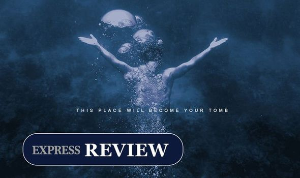 Sleep Token review this place will become your tomb