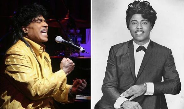 Little Richard tributes from Queen, Bob Dylan, Mick Jagger and ...