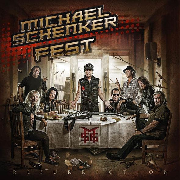 Michael Shencker fest