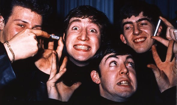 The Beatles net worth: All four came a long way from 1962