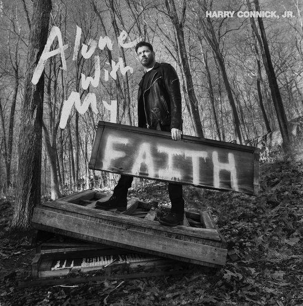 With My Faith