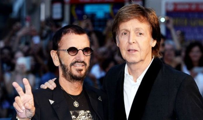 The Beatles: Paul McCartney, Ringo Starr pay tribute to their mothers with touching photos