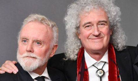 Queen's Roger Taylor on the secret to being a great drummer 'We don't just keep time'