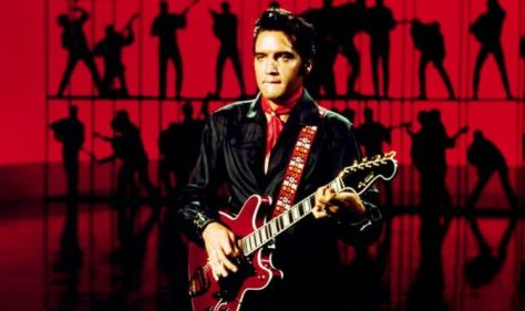 Elvis Presley drastically changed the song which became his first single