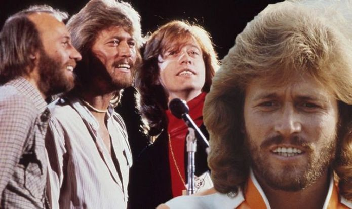 Bee Gees feud: Why did the Gibb brothers fall out?