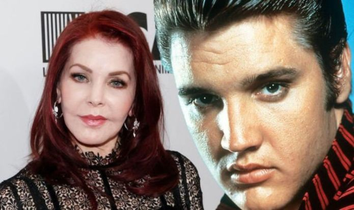 Priscilla Presley: What did Elvis's ex make of his girlfriends? 'Take care of him'
