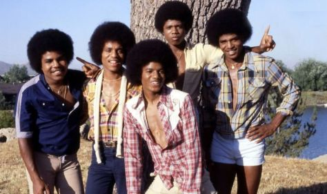 Michael Jackson: The Jackson 5 discuss discovering their brother's talent