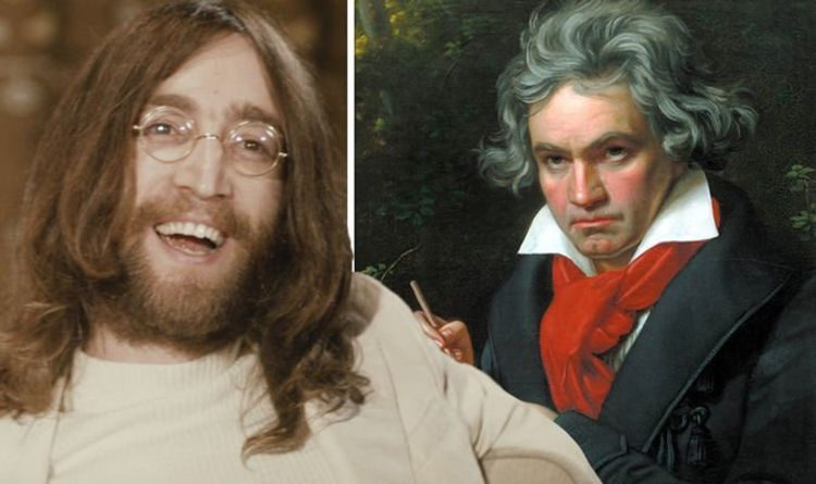 The Beatles: John Lennon was inspired by Beethoven for Abbey Road song