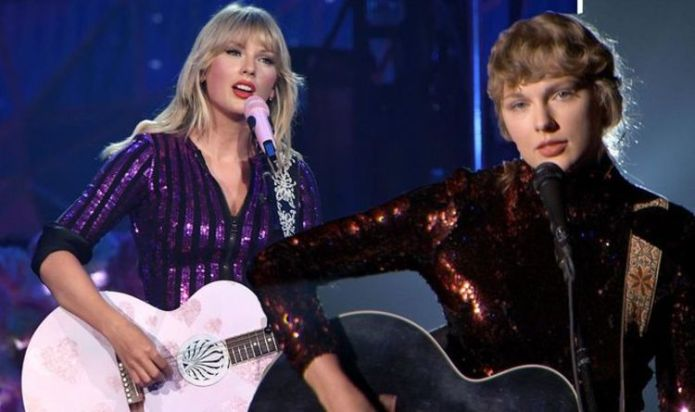 Where is Taylor Swift from - does she live in London? Inside her home life