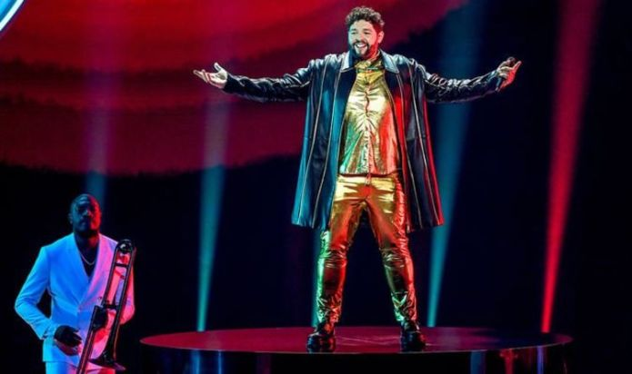 Eurovision 2021: Voting through the years shows countries most and least likely to vote UK