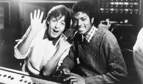 The Beatles: Paul McCartney gave Michael Jackson the idea to buy Fab Four's songs