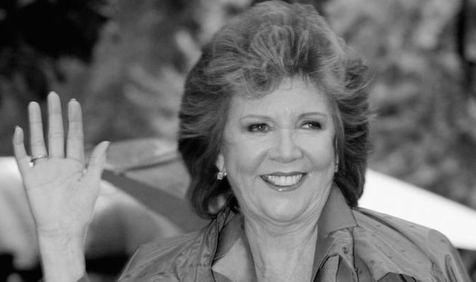 Cilla Black 'knew she was going to die' - 'Bobby is waiting for me'