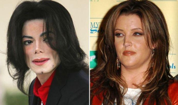 Michael Jackson's horrifying marriage demand devastated wife Lisa Marie Presley