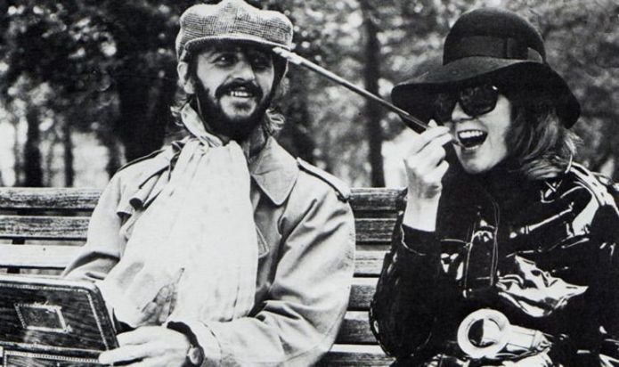 Cilla Black's surprise ultimatum to Ringo Starr after unexpected proposal