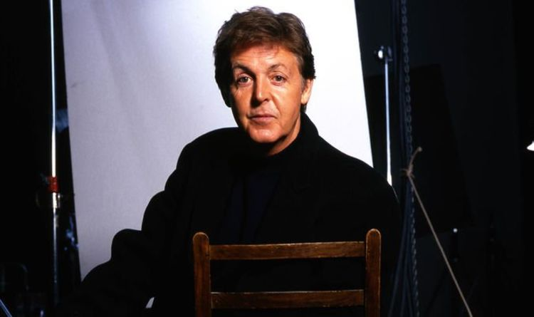 , Paul McCartney refused to let artist cover his song 'because of Linda', The Evepost BBC News