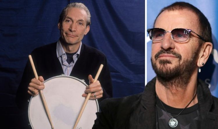 , Ringo Starr's cheeky dig at difficult Rolling Stones 'Charlie kept them together!', The Evepost BBC News