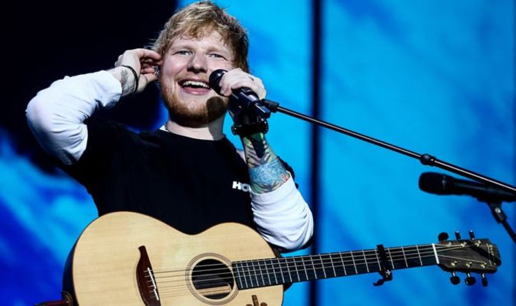 , Ed Sheeran tickets: Here's where to get Mathematics Tour tickets and when they go on sale, The Evepost BBC News