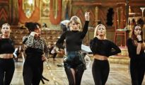 Cats the movie first look at Taylor Swift, Idris Elba, James Corden: WHEN is the trailer? 1154616 1