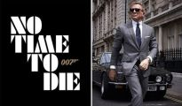 James Bond No Time To Die trailer launch date LEAK? The place is Daniel Craig's 007 teaser? 1192364 1