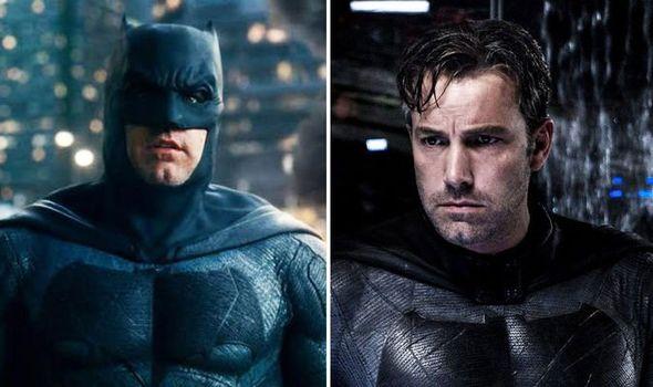 Batman: Ben Affleck shares REAL motive he didn't make his solo film after Justice League
