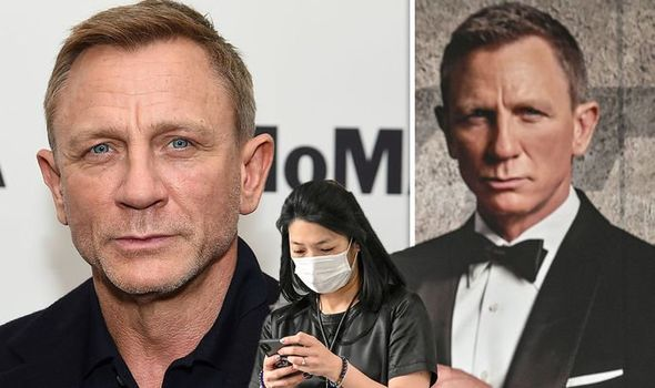 James Bond No Time To Die DELAYED: Coronavirus RUINS movie launch because it's pushed 7 months