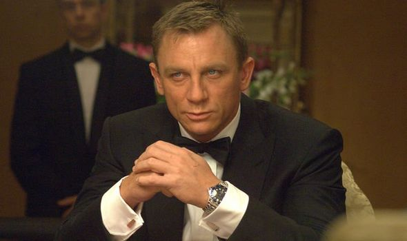 Daniel Craig originally turned down Bond and had to be 'bullied' to return after Spectre