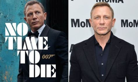 Daniel Craig's next role after James Bond confirmed – and there's still a link to 007