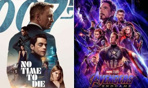 James Bond: How Daniel Craig's No Time To Die ripped off Avengers Endgame