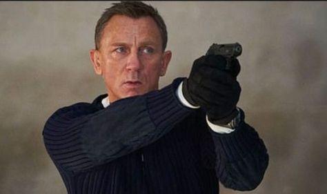 James Bond: Daniel Craig confesses his worst Bond movie 'It was a s**t show'