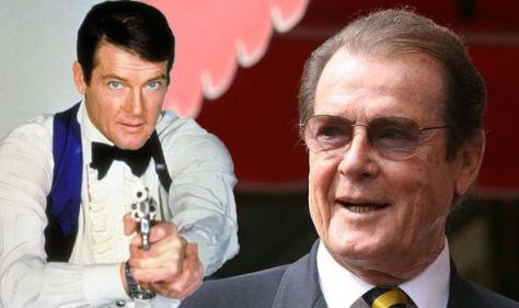 James Bond: Roger Moore left in 'absolute horror' over his 007's torture scene
