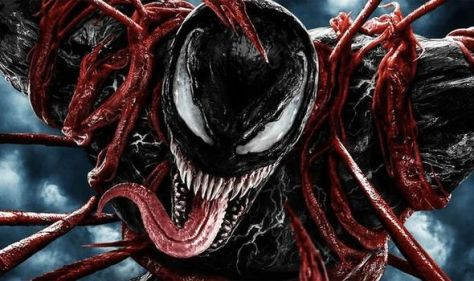 Venom 3: How [SPOILER]'s eyes turning blue in Venom Let There Be Carnage sets up sequel