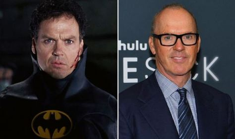 Michael Keaton's Batman returns after 30 years: FIRST LOOK in The Flash trailer – WATCH