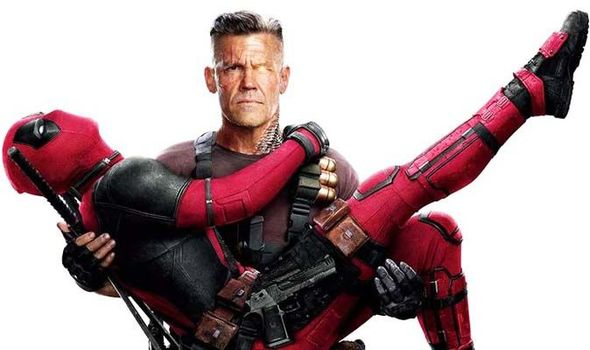 Deadpool 2 end credit scenes revealed