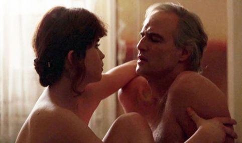 marlon brando pariste son tango ile ilgili görsel sonucu