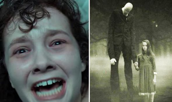 Slender Man inspired 12-year old girls to STAB a classmate ...