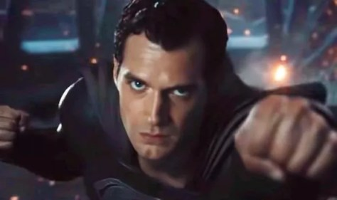 Zack Snyder Justice League review - Superman