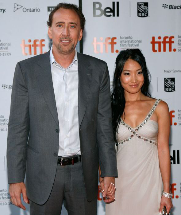 Nicolas Cage Why I Want To Move To Somerset Films