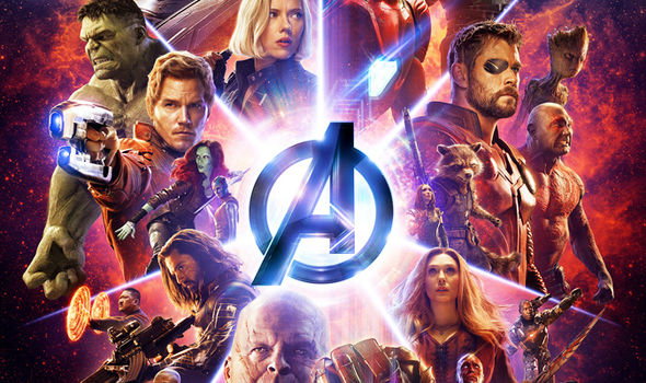 Avengers Infinity war DVD blu ray and digital release dates